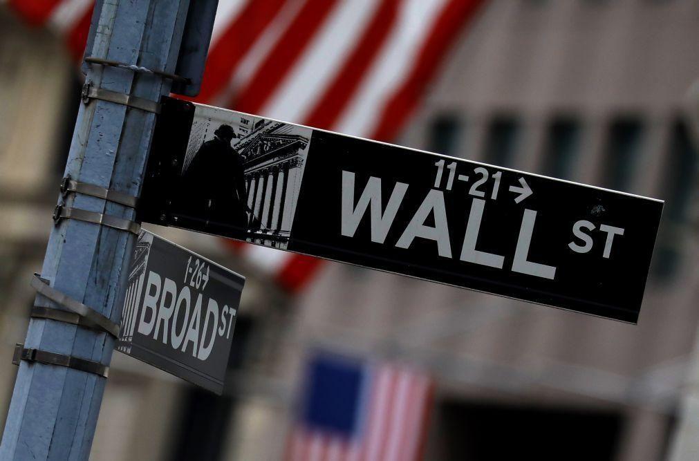 Wall Street inicia sessão em alta, em linha com Europa e Ásia
