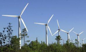 Portugal ultrapassa meta com 34,1% de energias renováveis no consumo final em 2020