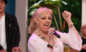 Ágata faz anúncio com música das Doce e é criticada por ex-membros da banda
