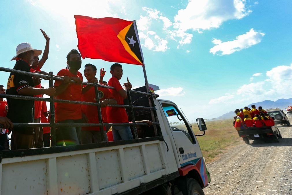 Timor-Leste/Eleições: Alkatiri  tentará vencer em Oecusse