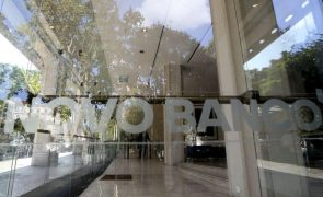 Novo Banco reduziu 112 trabalhadores no 1.º semestre