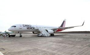 Cabo-verdiana TACV reúne acionistas para deliberar sobre nova administração