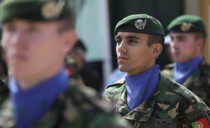 PR promulga alterações à Lei da Defesa Nacional e Lei de Bases das Forças Armadas