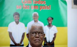 Segundo classificado nas eleições de São Tomé diz-se confiante para a segunda volta