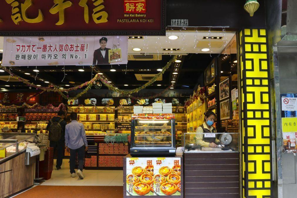 Covid-19: Autoridades de Macau pedem que se evite