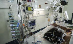 Covid-19: Portugal com 19 mortes, 2.076 novos casos e menos internamentos em enfermaria