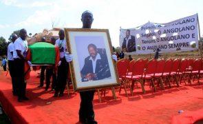 UNITA diz que geração mais nova reconhece cada vez mais justeza das lutas de Savimbi