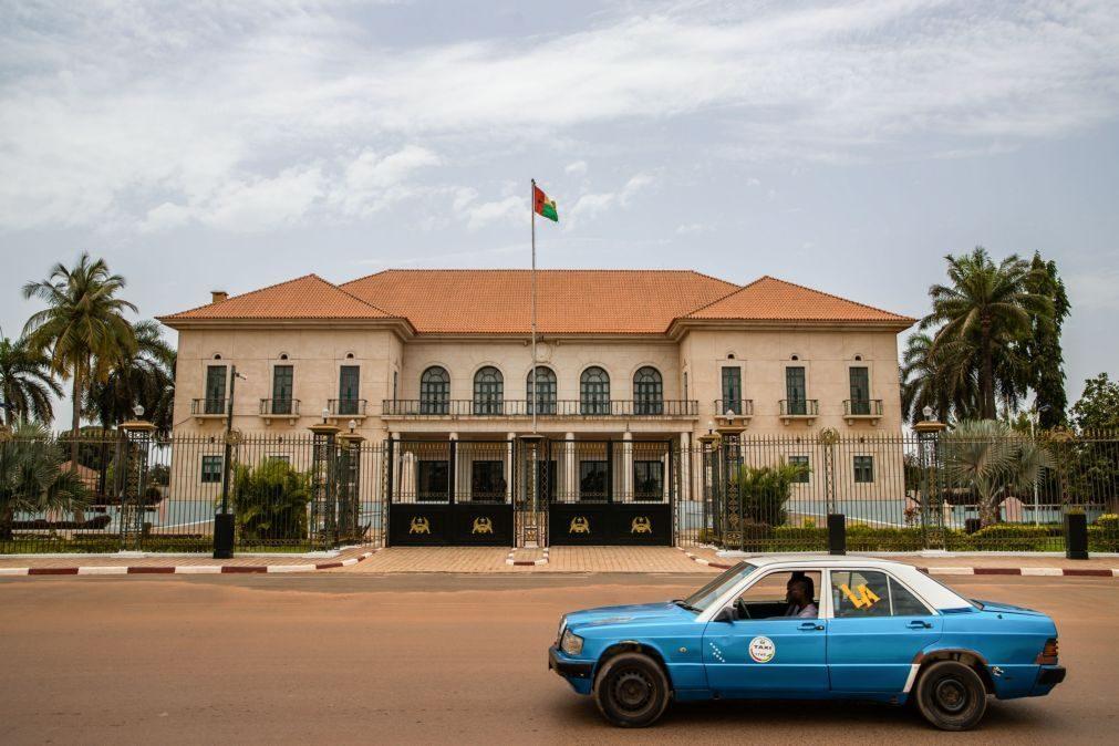 Governo da Guiné-Bissau pede cooperação de parceiros sociais para reforma da função pública