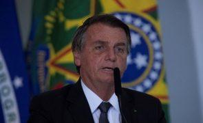 Bolsonaro recusa ser intimidado pela justiça eleitoral e pede novos protestos