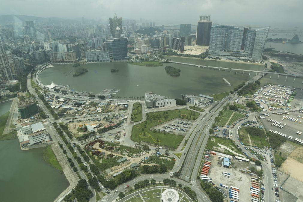 Antigo procurador de Macau condenado a 21 anos de cadeia