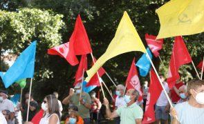 Autárquicas: CDU concorre em 305 dos 308 municípios do país
