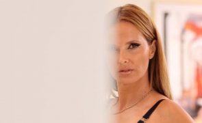 Cristina Ferreira regressa à TVI e programas voltam a sofrer alterações
