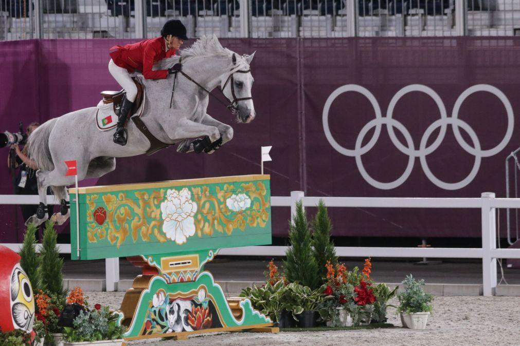 Tóquio2020: Luciana Diniz na final de saltos e Angélica André nas águas abertas
