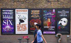 Covid-19: Nova Iorque e grandes empresas dos EUA endurecem medidas no combate à pandemia