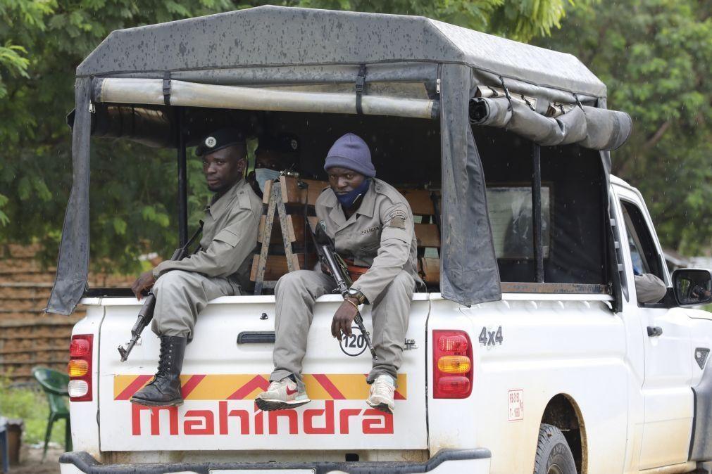 Moçambique/Ataques: Maputo e Kigali ocupam posições