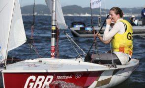 Tóquio2020: Grã-Bretanha domina vela com cinco medalhas, três de ouro