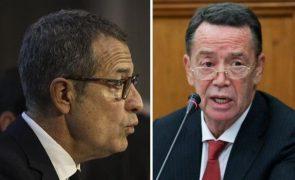 Manuel Pinho e António Mexia encontraram-se 52 vezes por culpa da EDP