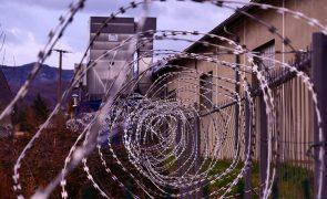 Carro de diretor e cozinheira da cadeia de Leiria usados para traficar droga na prisão