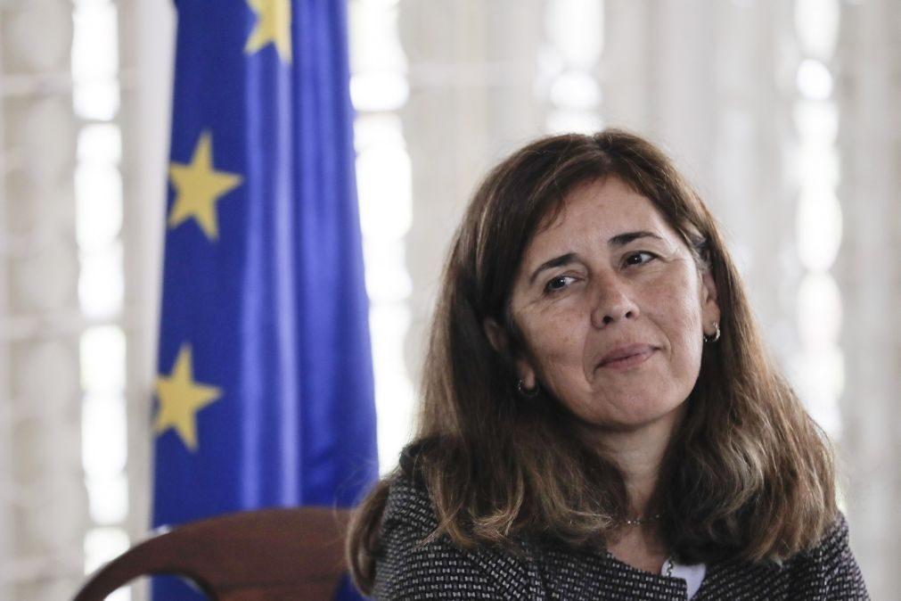 Borrell 'confirma' diplomata portuguesa à frente da delegação da UE em Cuba
