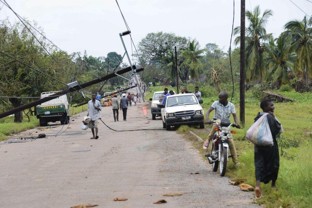 Suécia disponibiliza 4ME para eletrificação de distrito do sul de Moçambique