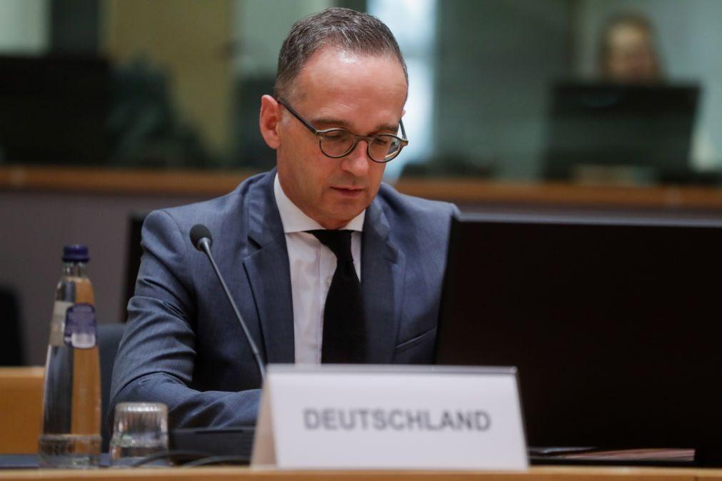 Alemanha critica falta de reformas no Líbano um ano após a explosão em Beirute