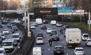 Conselho de Estado condena França a pagar 10 MEuro por poluição do ar