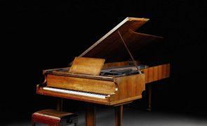 Morreu a pianista e pedagoga Elisa Lamas, que marcou gerações de músicos portugueses