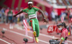 Tóquio2020: Pedro Pichardo conquista medalha de ouro no triplo salto