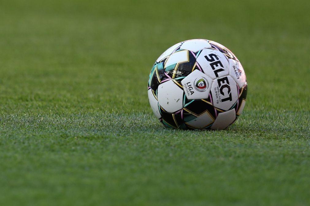 Sporting visita Braga a 14 de agosto na segunda jornada da I Liga