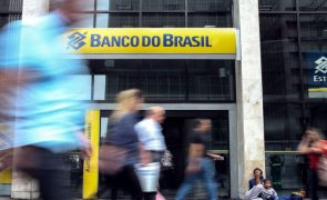 Banco do Brasil com aumento de 52% nos lucros no 1.º semestre