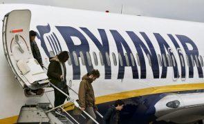Rayanair vai investir 253,4 ME no aeroporto de Lisboa com reforço da frota