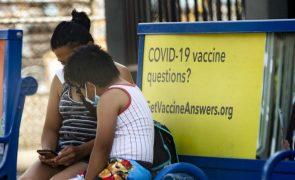Covid-19: Mais de 200 milhões de casos no mundo e aumentam contágios diários
