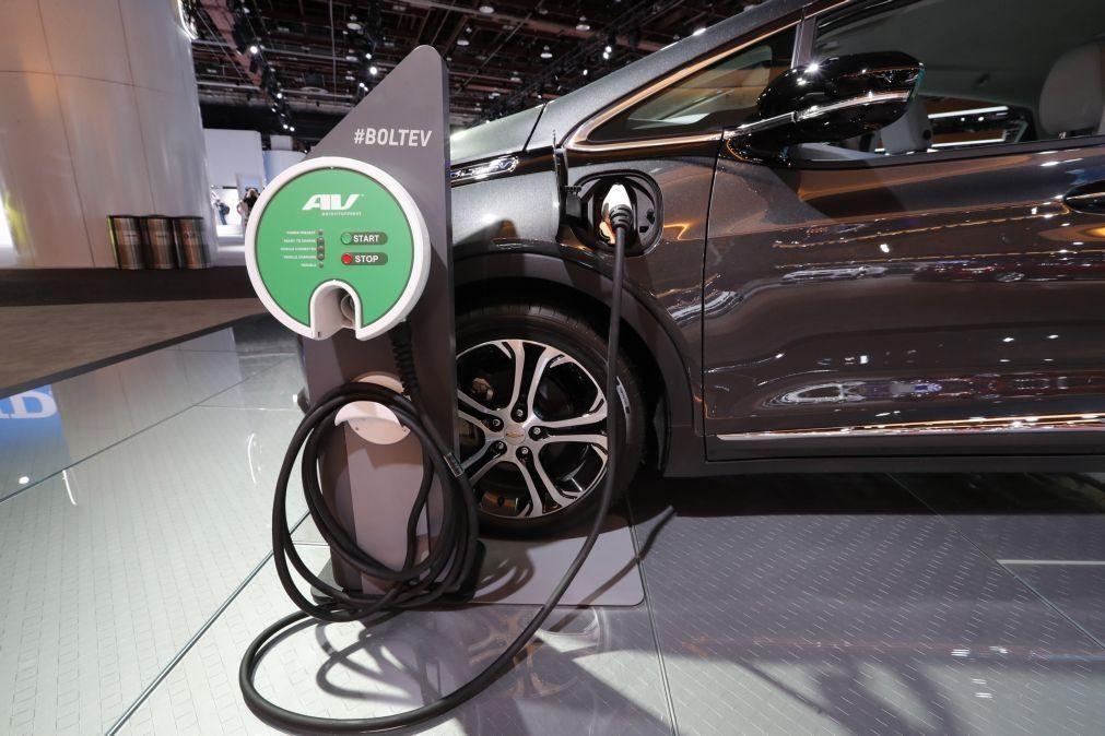 Biden anuncia meta de 50% dos veículos vendidos nos EUA  em 2030 com emissão zero