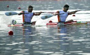 Tóquio2020: K4 500 metros confia poder dar alegria final a Portugal na canoagem