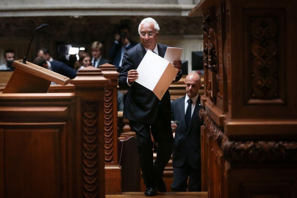 PSD exige a Costa que sustente críticas que fez à PT/Altice