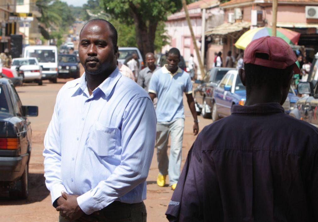 Advogado responsabiliza PR da Guiné-Bissau por tentativa de assasinato