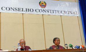 Conselho Constitucional de Moçambique defende divulgação popular das leis