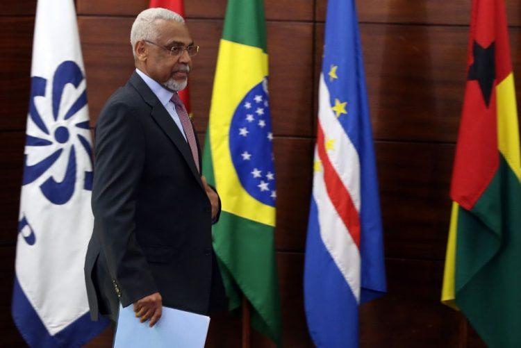 Mário Soares: CPLP manifesta