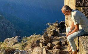 Rogério Samora em morte cerebral com