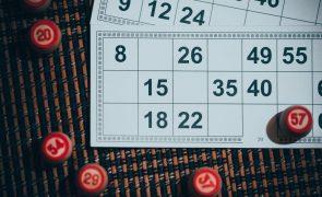 Vamos ao bingo?