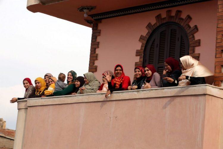 Penas de prisão aumentadas no Egito para lutar contra excisão feminina