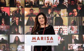Presidenciais: Campanha da bloquista Marisa Matias foi a mais cara