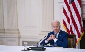 Biden nomeia primeira juíza homossexual para um tribunal federal norte-americano
