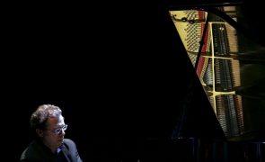 Trio de Mário Laginha abre I Festival de Jazz de Alcácer do Sal