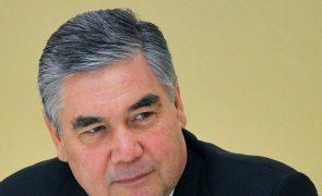 Afeganistão: Líderes da Ásia Central reúnem-se para discutir avanço talibã