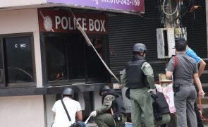 Tailândia reforça segurança após descoberta de cadáver de turista suíça