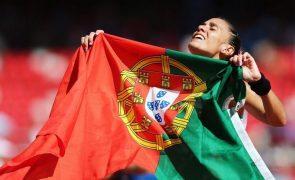 Tóquio2020: Ana Cabecinha termina 20 quilómetros marcha no 20.º lugar