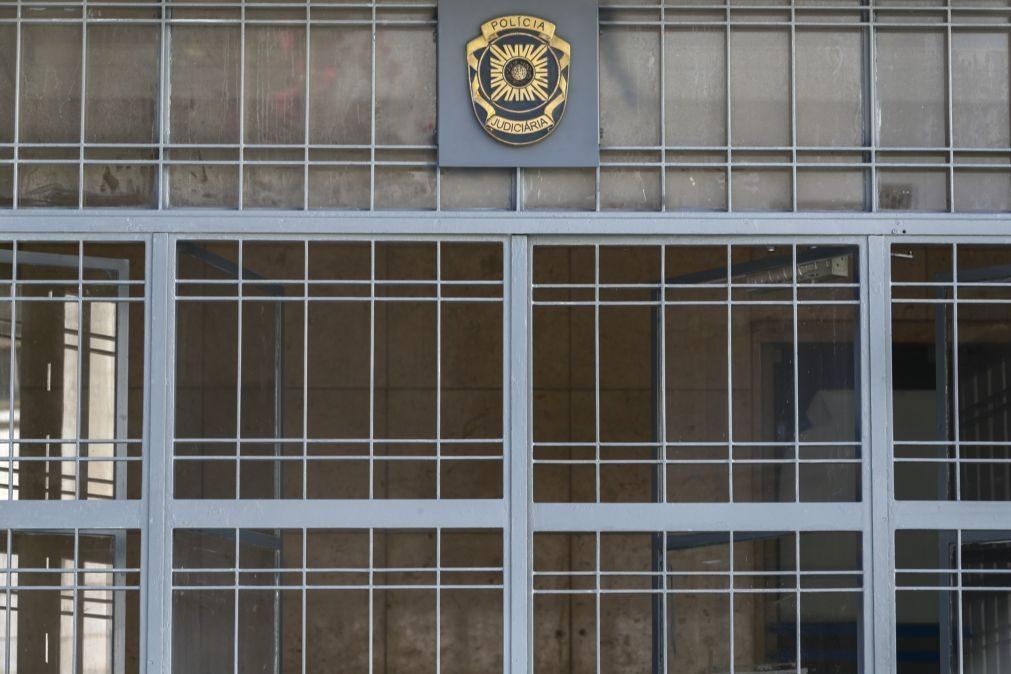 Detida suspeita de esfaquear marido até à morte em Aveiro