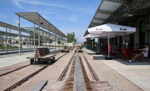 Governo prolonga de novo por 6 meses contrato de serviço público com IP para ferrovia