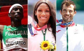 Tóquio2020: sabe quanto ganha cada atleta medalhado?